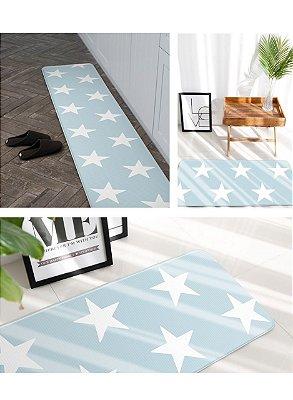 Tapete Multiuso Parklon Premium PVC Color Wood 95cm x 44 cm x 1,2cm