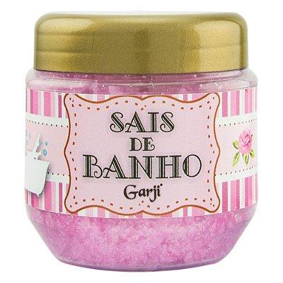 Sais de Banho Afrodisíaco Aroma Rosas - 150g