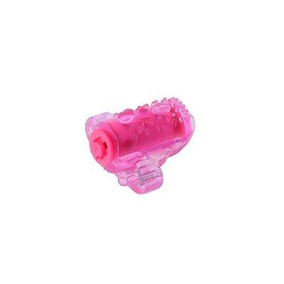 Estimulador Vibratório para Língua - Com Nódulos
