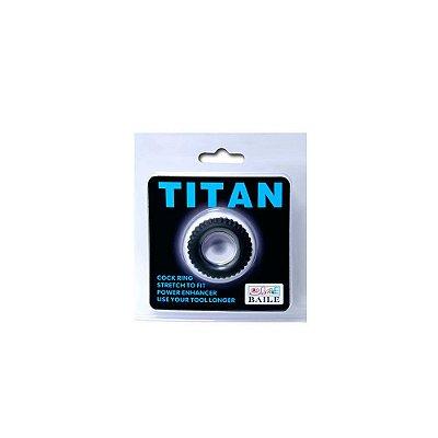 Anel Peniano - Titan - Coleção Lybaile Cock Ring