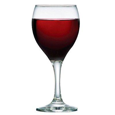 Taça para Vinho Tinto 140 ml - 01 Unidade
