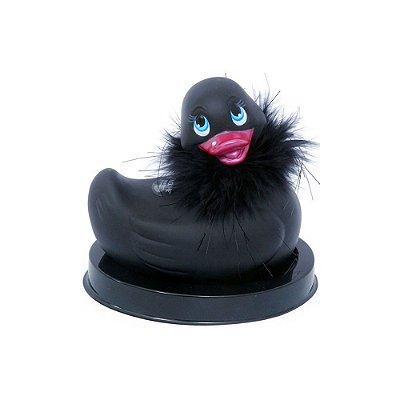 Massageador Clitoriano - I Rub My Duckie - Paris Noir