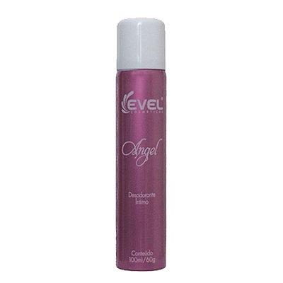 Desodorante Íntimo Jato Seco Angel 100 ml - Evel