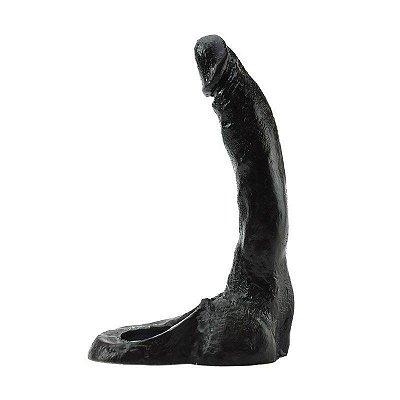 Anel Companheiro Longo Cor: Negro / Black 16 x 2,6 cm