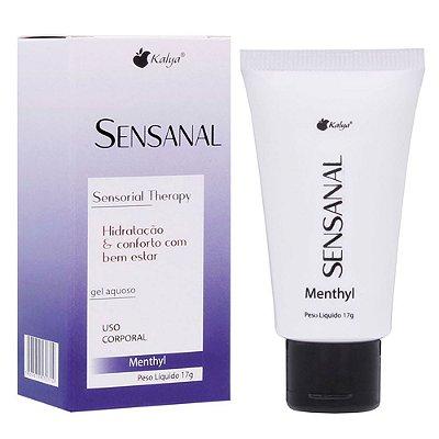 Gel Anal Sensorial Therapy Sensanal Hidratação e Conforto 17g