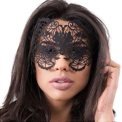 Máscara Sensual Feminina Poder & Sedução