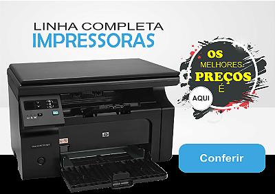 Linha Impressoras