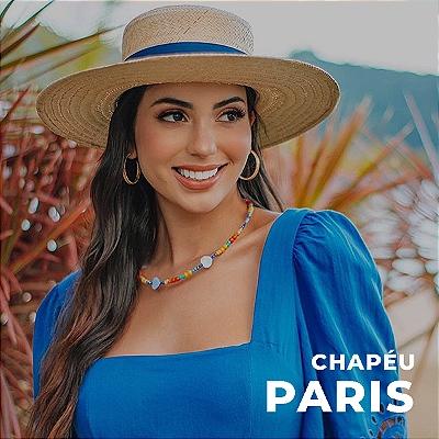 Chapéu Paris