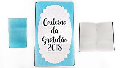 Sketchbook - Caderno Gratidão