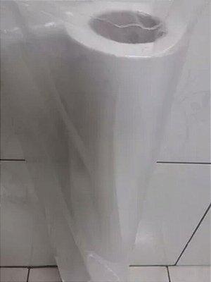 50 mtrs Termo colante Dupla Face 90 cm largura