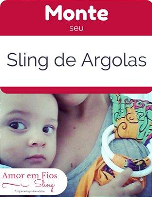 Monte Seu Sling: Sling de Argolas