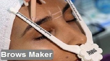 Brows Maker