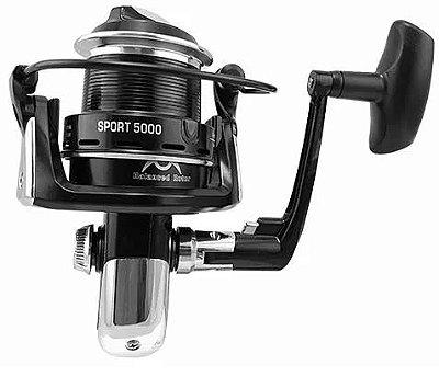 Molinete Para Pesca De Praia Albatroz Long Cast Sport 5000