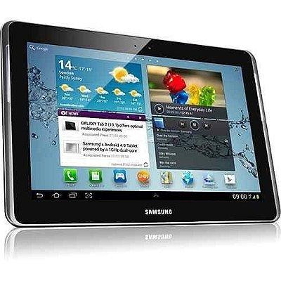 Tablet Samsung Galaxy 2 P5100 Android 4.0 Wi-fi  3g Tela 10