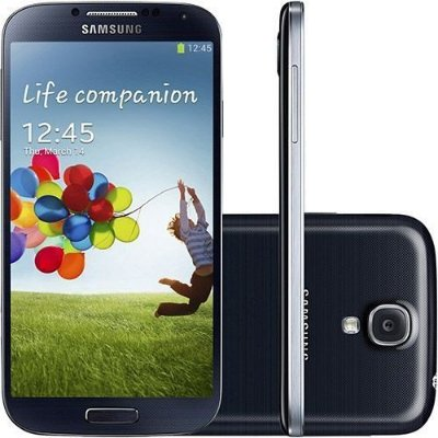 Samsung Galaxy S4 I9505 i9515 4g 16gb Nacional Câmera 13mp Tela 5 - PRODUTO REEMBALADO