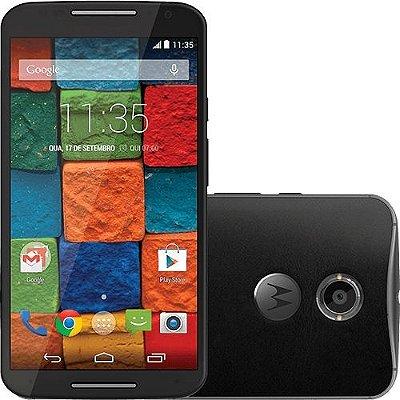 "Motorola Moto X2 XT1097 4G 32GB Desbloqueado Tela 5,2"""