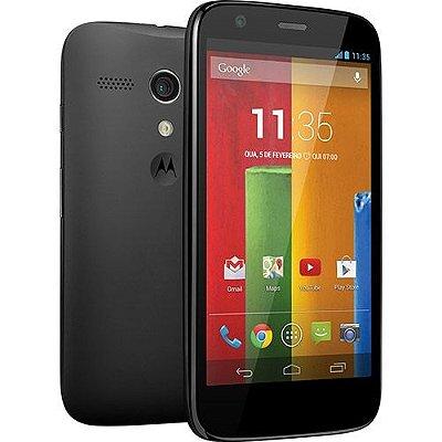 Motorola Moto G XT1033 Dual Chip 3G