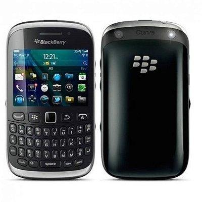 Blackberry Curve 9320 3g Gps Wifi Câmera 5mp Nacional Novo