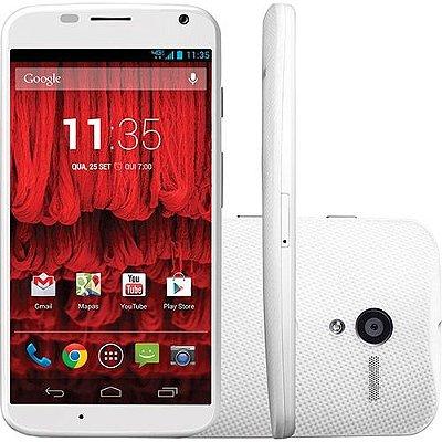 Motorola Moto X Xt1058  4g Câmera 10mp Tela 4.7  Wi-fi - PRODUTO REEMBALADO