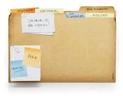 Requerimento para confecção e remessa de documentos diversos