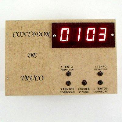 Contador de Truco Digital