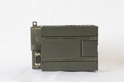 CLP S7-200 CPU224 214-1AD22-0XB0 SIEMENS