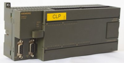 CLP 6ES7 216 2AD23 0XB0 SIEMENS