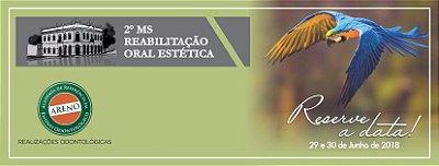 Segundo Congresso Reabilitação Oral e Estética
