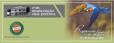 2 MS REABILITAÇÃO ORAL ESTÉTICA - palestra individual