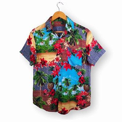 Camisa Thai