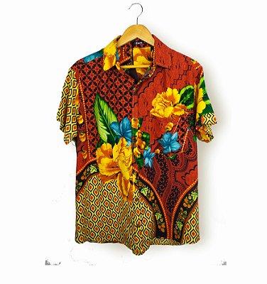 Camisa Cajú