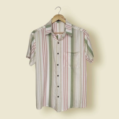 Camisa Grécia