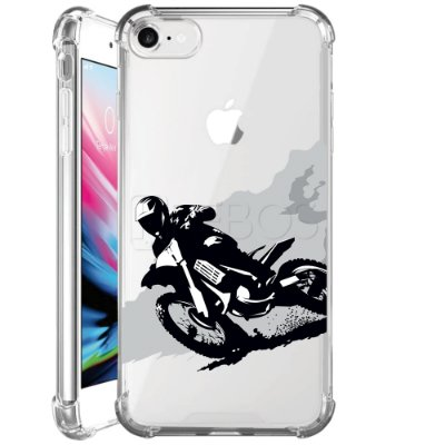 Capa Anti Shock Personalizada - RALLY BIKE MOTO