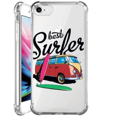 Capa Anti Shock Personalizada - BEST SURFER