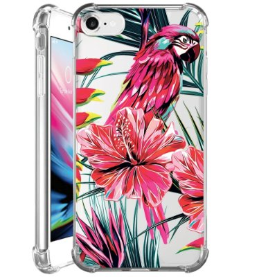 Capa Anti Shock Personalizada - TROPICAL