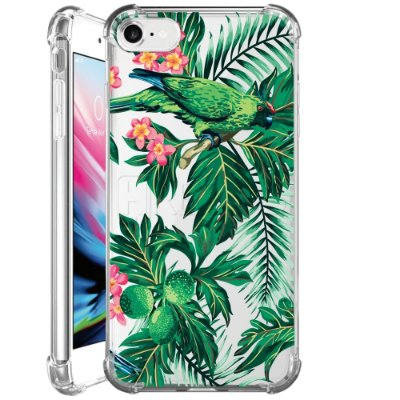 Capa Anti Shock Personalizada - TROPICAL 2
