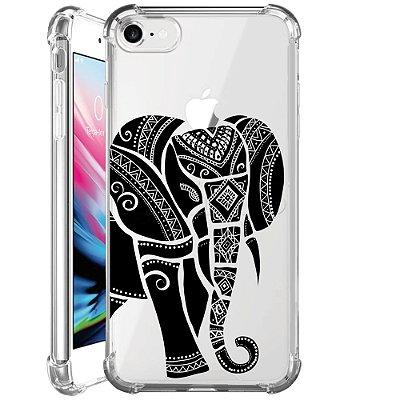 Capa Anti Shock Personalizada - ELEPHANT INDIAN 2