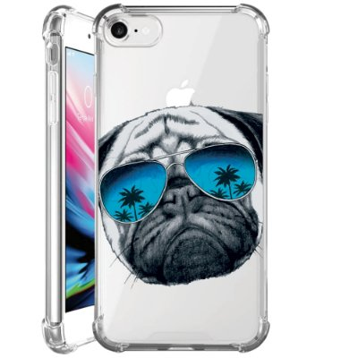 Capa Anti Shock Personalizada - DOG