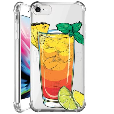 Capa Anti Shock Personalizada - DRINK