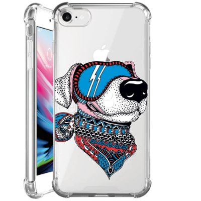 Capa Anti Shock Personalizada - DOG STYLE