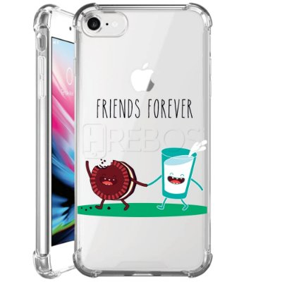 Capa Anti Shock Personalizada - FRIENDS FOREVER 2