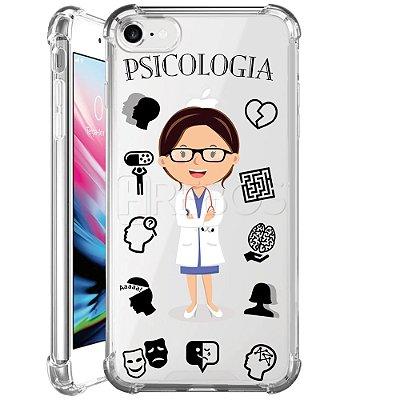 Capa Anti Shock Personalizada - PSICOLOGIA 2