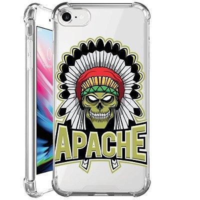 Capa Anti Shock Personalizada - APACHE