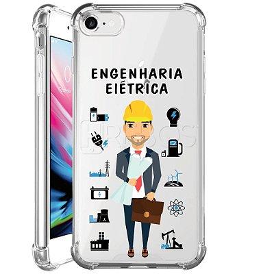 Capa Anti Shock Personalizada - ENG  ELÉTRICA MASC