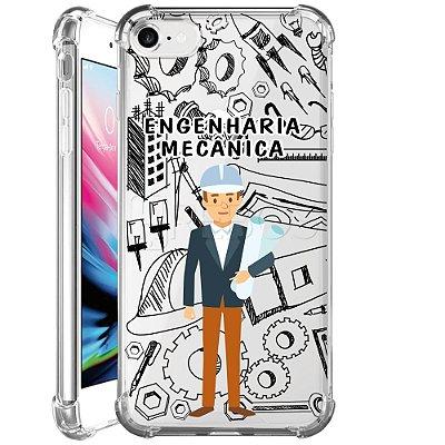 Capa Anti Shock Personalizada - ENG, MECÂNICA MASC