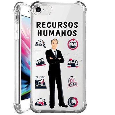 Capa Anti Shock Personalizada - REC HUMANOS MASC