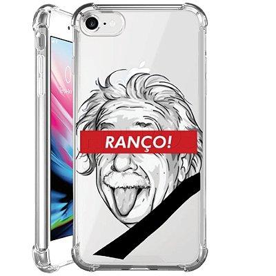 Capa Anti Shock Personalizada - RANÇO