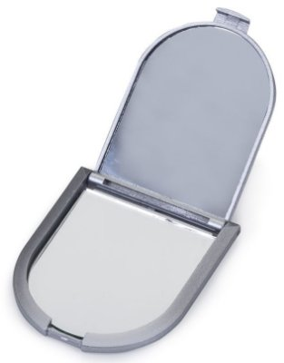 Espelho Duplo sem Aumento. Cód. 4253