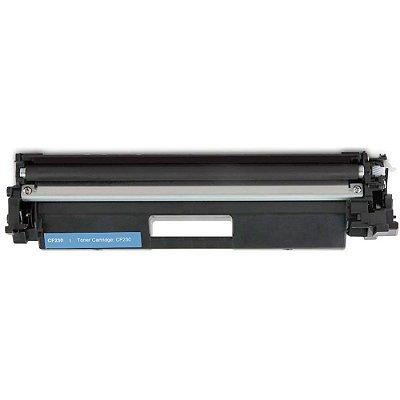 Toner HP 30A CF230A | M203 M227 M203DW M203DN M227FDW M227SDN | Compatível 1.6