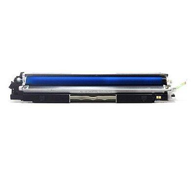 Toner HP CF-351A Ciano - M 176 | M 177 | M176N | M177FW | 130A Premium